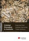 Criminal Procedure in Australia cover