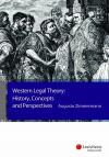 Western Legal Theory: History, Concepts and Perspectives cover