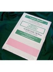 Matter File - 6 Per Sheet (Pink) - Standard cover