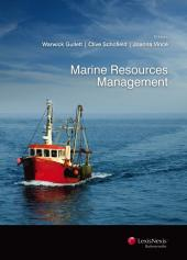 Marine Resources Management cover