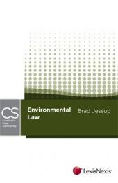 LexisNexis Case Summaries: Environmental Law cover