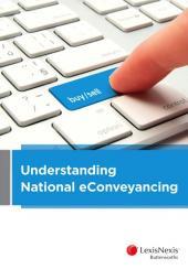 Understanding National eConveyancing (eBook) cover