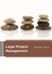 Legal Project Management cover