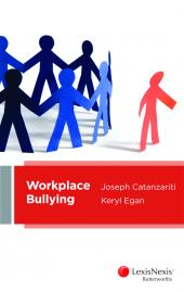 Workplace Bullying cover
