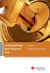Understanding Real Property Law (eBook) cover