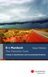 R v Murdoch: The Falconio Case — A Study in Identification and Circumstantial Evidence (eBook) cover