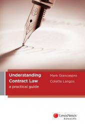 Understanding Contract Law a practical guide (eBook) cover