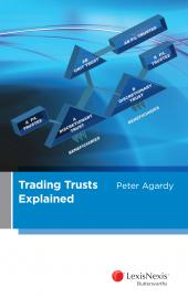 Trading Trusts Explained cover