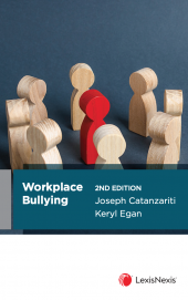 Workplace Bullying, 2nd edition cover