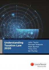 Understanding Taxation Law 2020 cover