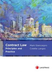 Contract Law: Principles and Practice cover