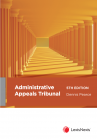 Administrative Appeals Tribunal, 5th edition cover